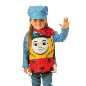 NEW Rebecca Thomas & Friends Halloween Costume